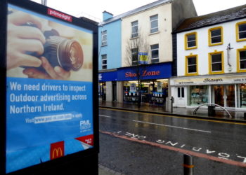 Outdoor Advertising – What Can It Do For Your Business