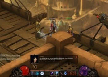 A Guide To The Character Classes in Diablo 3